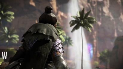 Meet Wraith - Apex Legends Character Trailer