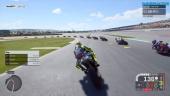 MotoGP 19 - Pro Valencia Race Gameplay