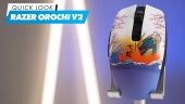 Razer Orochi V2 - Quick Look