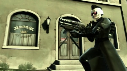 Battlefield Heroes - Punk Heroes 2 Trailer