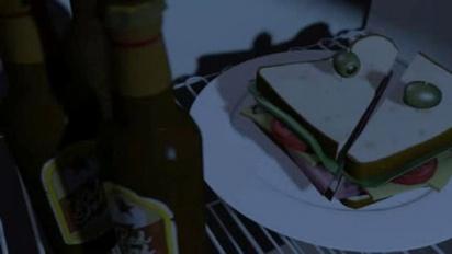 Team Fortress 2 - Meet the Sandvich Trailer