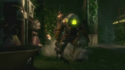 BioShock - GC 2008: Trailer