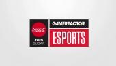 Coca-Cola Zero Sugar & Gamereactor - E-Sports Round-Up #2