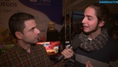 Disembodied - Francisco Estaun Interview