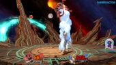 Super Smash Bros. Ultimate - Incineroar vs Ken Gameplay