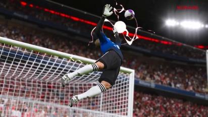 eFootball PES 2020 - FC Bayern München Partnership Announcement Trailer
