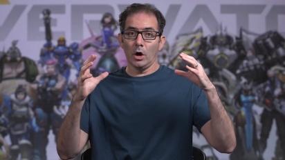 Overwatch - Developer Update July 2019