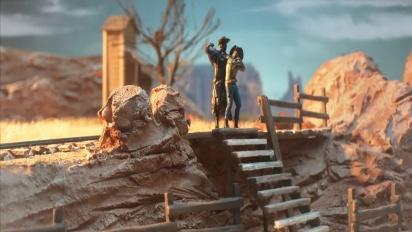 Desperados III - Miniature Trailer