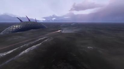 Jett : The Far Shore - Gameplay Trailer