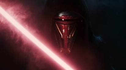 Star Wars: Knights of the Old Republic Remake - Reveal Trailer