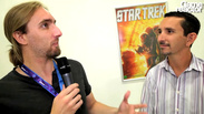 GC 12: Star Trek - Interview