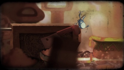 Rayman Origins: Ten Ways to Die trailer