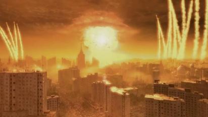Metro Redux - Announcement Gameplay Trailer