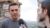 Uncharted 4: A Thief's End - Nolan North Interview