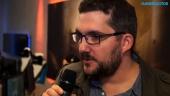 Rainbow Six: Siege - Leroy Athanassoff Interview