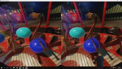 Vive VR Randomness - Livestream Replay