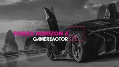 Forza Horizon 3 - Livestream Replay
