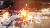 The Surge - Gameplay Trailer 2