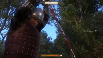 Kingdom Come: Deliverance - Great Haste Makes Great Waste