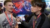 Trailblazers - Stephen Elphick Interview
