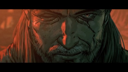 Thronebreaker: The Witcher Tales - Story Teaser