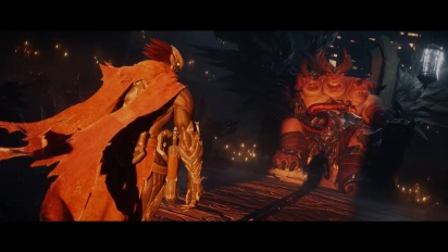 Darksiders Genesis - Not Alone