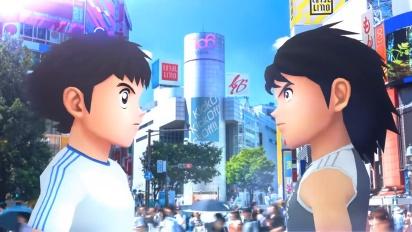 Tsubasa+ - Build The Strongest Team Trailer