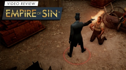 Empire of Sin - Video Review