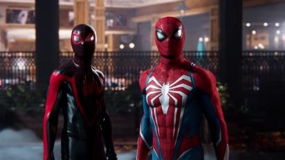 Marvel's Spider-Man 2 - Reveal Trailer