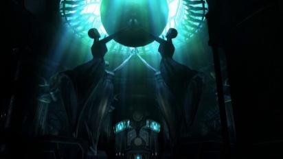 Dead Space 3 - The Story So Far Trailer