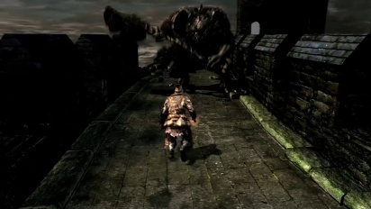 Dark Souls - Class Trailer