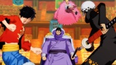 One Piece: Unlimited World Red - Prestige Edition Trailer