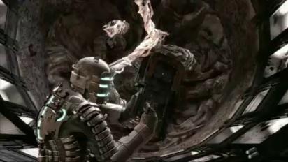 Dead space - Zero-G  featurette Trailer