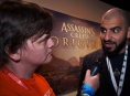 Assassin's Creed Origins - Ashraf Ismail Interview