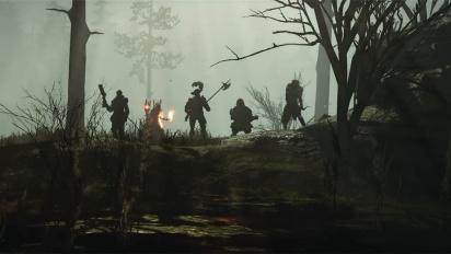 Warhammer: Vermintide 2 - Gameplay Trailer
