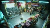 Harry Potter: Wizards Unite - Monster Book of Monsters Harasses Muggle Shopkeeper