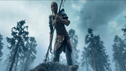 Titan Quest: Ragnarök - Console Release Trailer