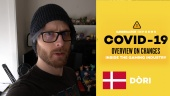 Coping with the Coronavirus Outbreak: Dóri's Out of Office Update #3