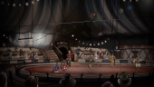 The Amazing American Circus - Story Trailer