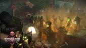 Zombie Army 4: Dead War - Terminal Error Trailer