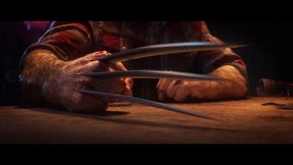 Marvel's Wolverine - PlayStation Showcase 2021 Trailer