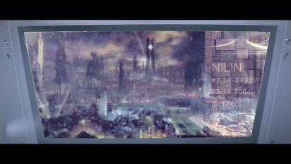 Remember Me - Live Action Trailer
