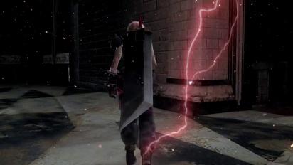 Lightning Returns: Final Fantasy XIII - Cloud Trailer