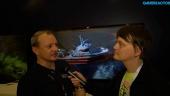 Fishing: Barents Sea - Gøran Myrland Interview