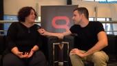 Educational videogames - Sofia Battegazzore Interview