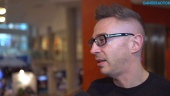 Rising Star Games - Lee Skitrell Interview