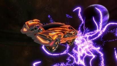 Rocket League - Rocket Pass 2 Trailer