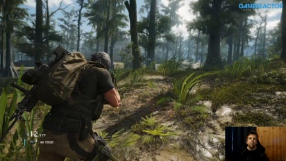 Ghost Recon: Breakpoint - Ghost Experience Livestream Replay