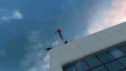 The Amazing Spider-Man 2 - Game Announcement Trailer