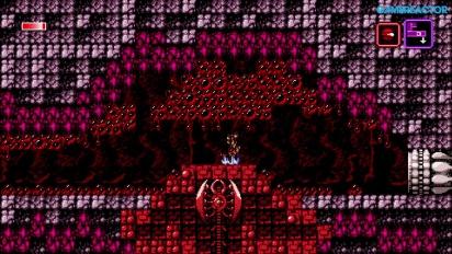Axiom Verge - Første 30 minutters gameplay på PS4